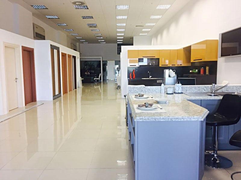 Mopa Mutfak Bursa açılıyor