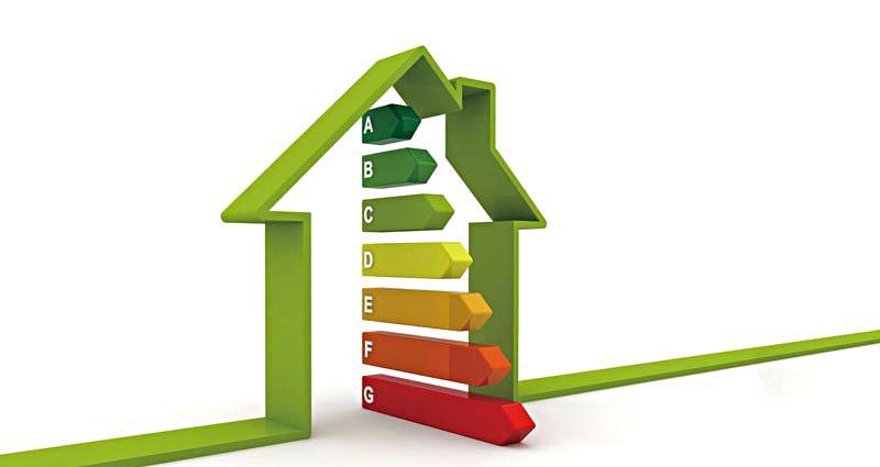 Enerji Kimlik Belgesi olmayan binada ev satılmayacak