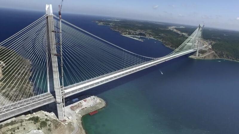 3. Köprü konut fiyatlarını arttırdı