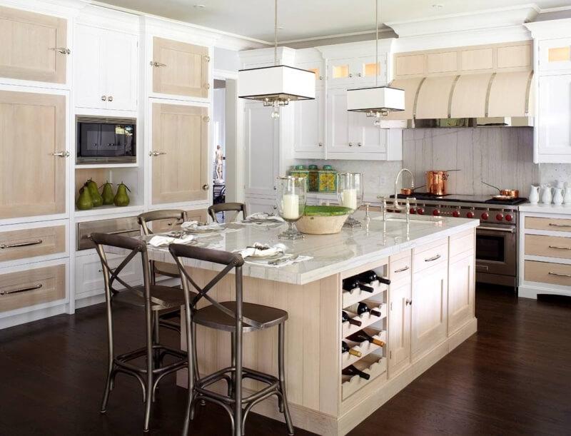 Her mutfakta olması gereken 5 şey