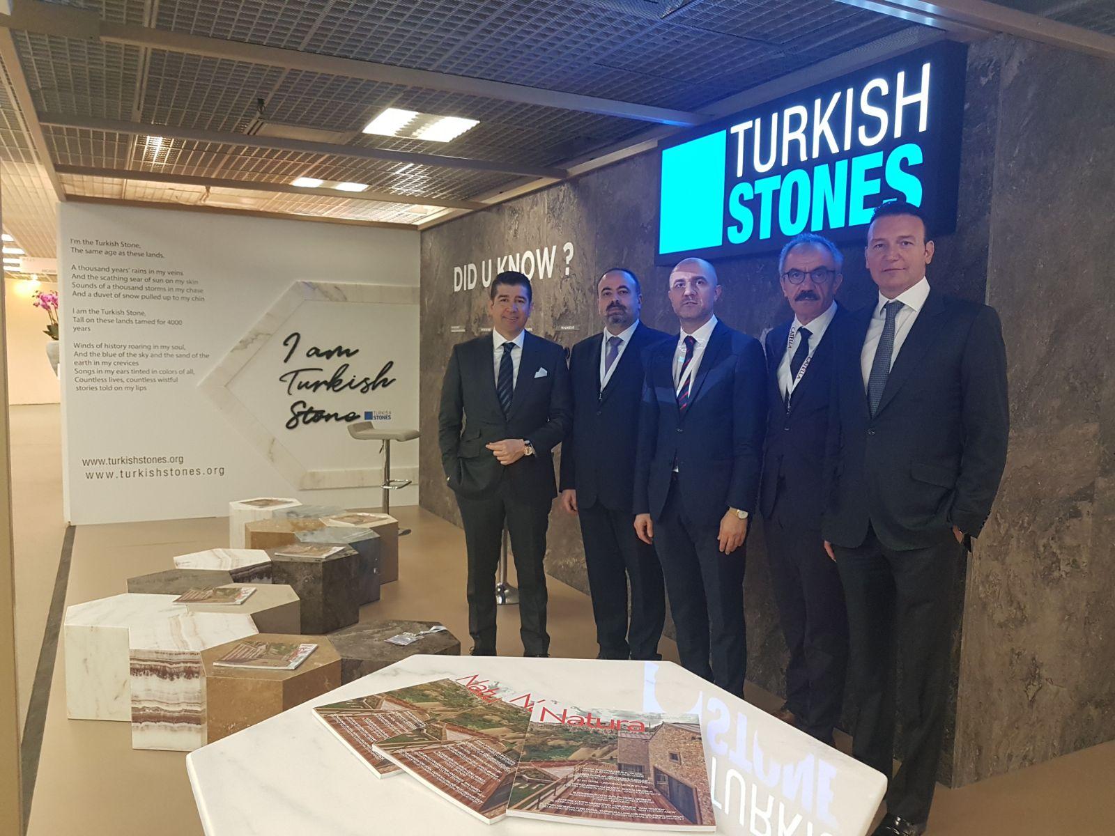 Türk mermercilerden MIPIM'de büyük çıkış