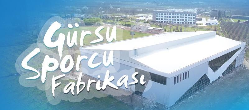 Gürsu Sporcu Fabrikası