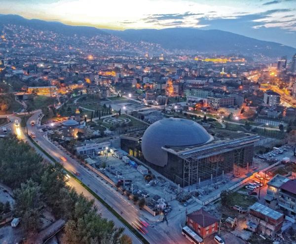 Panorama 1326 Bursa Panoramik Müze