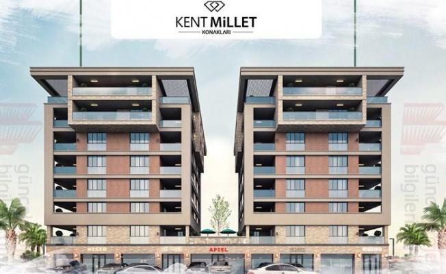 Kent Millet Konakları Fiyat Listesi
