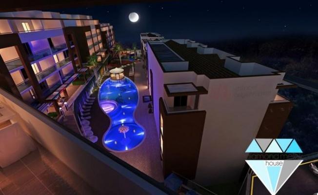 Diamond Melek House Fiyat Listesi