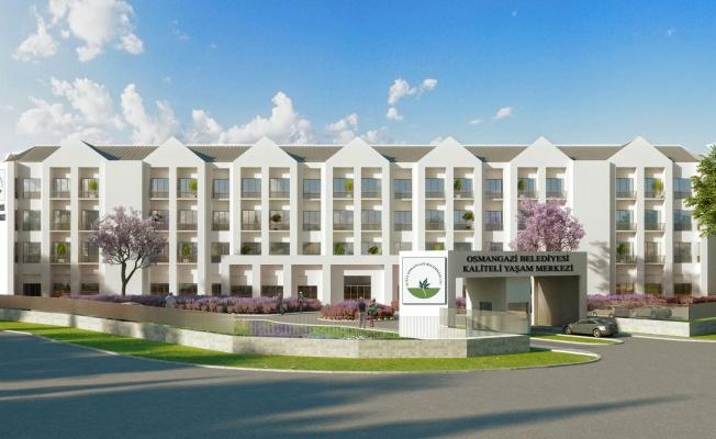 Kaliteli Yaşam Merkezi Bin Projeyi Geride Bıraktı