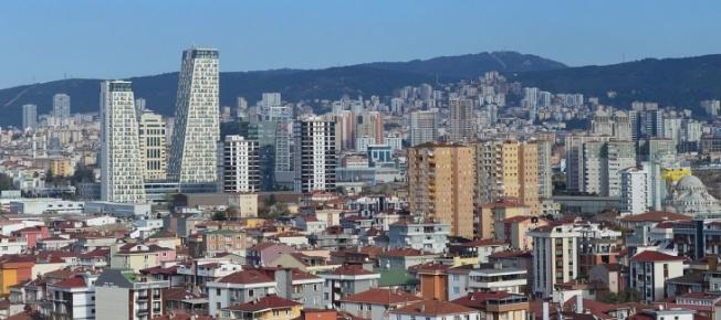 İSTALBUL'DA 1 EVE KARŞILIK BİLECİK'TE 3 EV