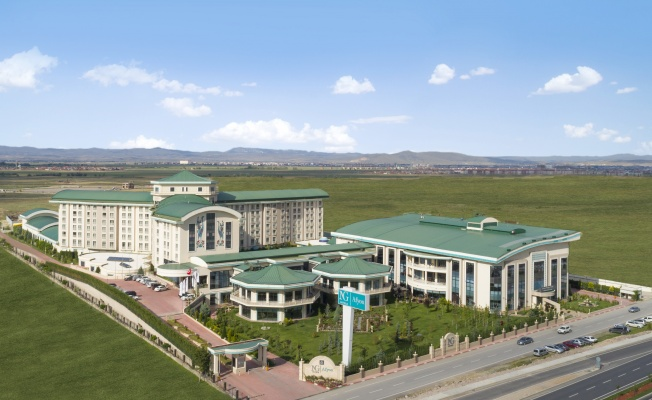MASALSI SONBAHAR NG HOTELS'DE