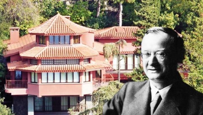 Alman mimar Bruno Taut'un evi satışa çıktı!