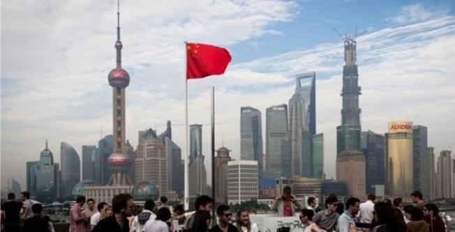 Çin'de konut satışları bu yıl ilk kez arttı