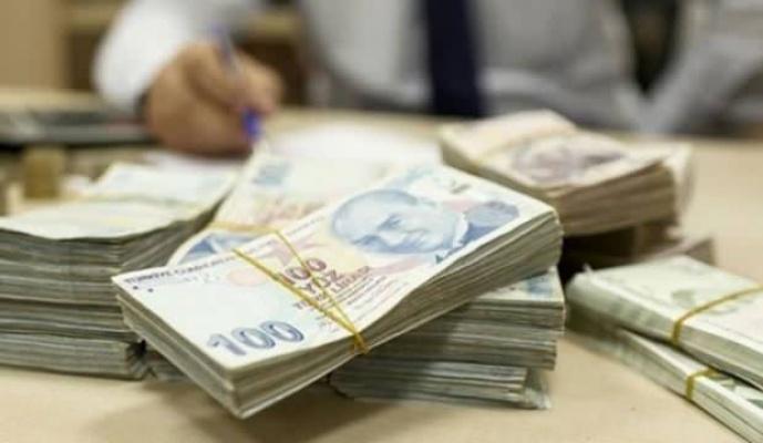 Konut kredilerinde 80 milyarlık artış