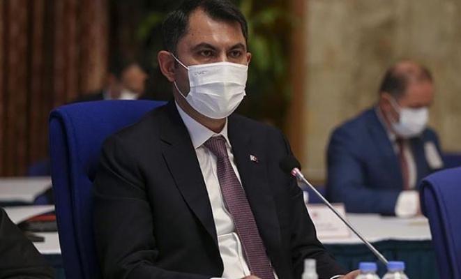 Bakan Kurum açıkladı! Tüm Türkiye'de uygulanacak, 2021'de devreye alınıyor