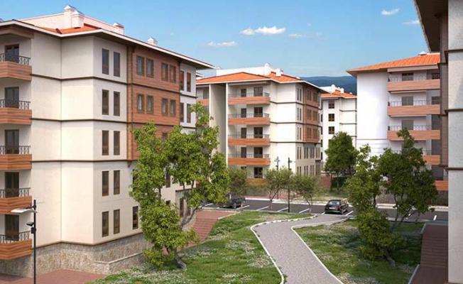 TOKİ'den İzmir'e 3 Bin Konutluk Rezerv Proje!