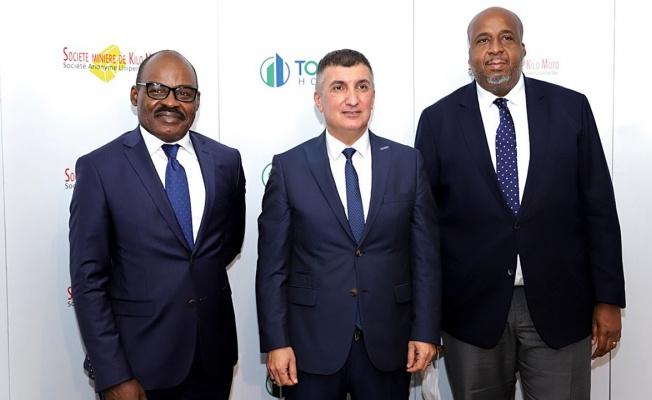 Afrika'da 7,8 milyar dolarlık konut anlaşması
