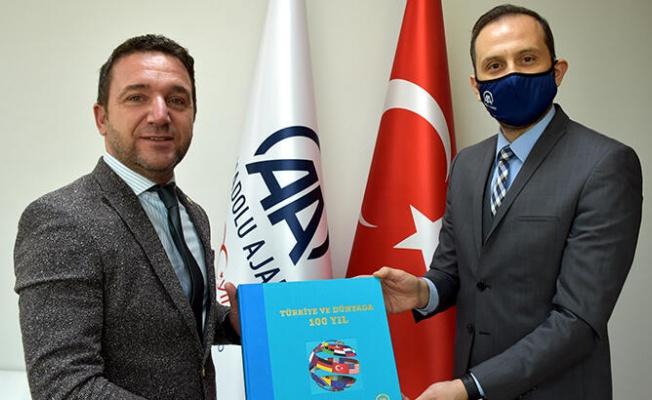 AK Parti Milletvekili Ödünç'ten 'kentsel dönüşüm' açıklaması