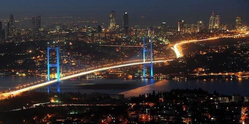 Yabancıların en cazip bulduğu şehir açıklandı!