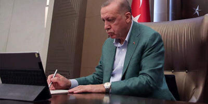 Cumhurbaşkanı Erdoğan'dan faizsiz ev araba reklamları için talimatı