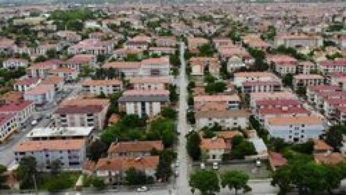 Antalya'da en çok Iraklılar ev aldı
