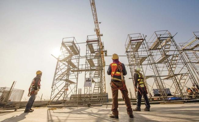 İnşaat Sektöründen 300.000 Kişi Workindo'da