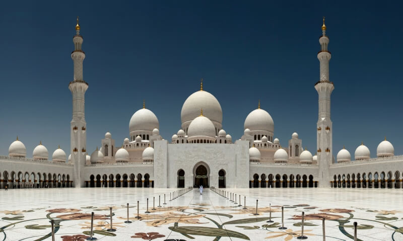 Hayran Bırakan İslami Mimariler