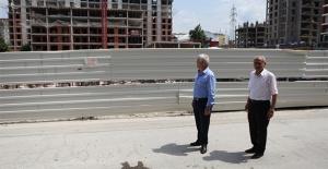 Ataevler'de kentsel yenileme mağduriyeti