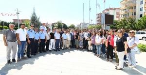 Bozbey: İmar Barışı kaçak yapı mücadelesine ket vurdu