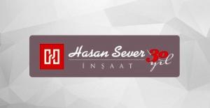 Hasan Sever İnşaat#039;tan yeni...