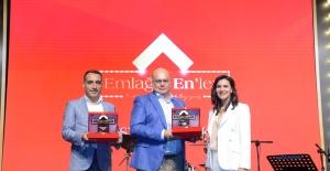 Türkiye'de 100 bin emlakçı faaliyet gösteriyor