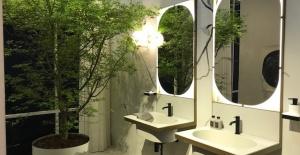 Bu Yıl Banyolar Yaşam Alanına Çevriliyor