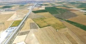 Bedelsiz Sanayi Arazi Tahsisi Genişliyor