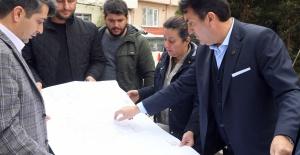 Osmangazi'den Küplüpınar'a Yeni Spor Merkezi