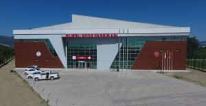 Türkiye'nin Sporcu Fabrikası Gürsu
