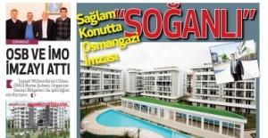 Konuttrend Gazetesi Kasım  Sayısı Çıktı.