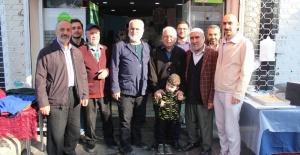 Es-Seyyid Osman Hulusi Efendi Vakfı HAYIR KERMESİ Açıldı