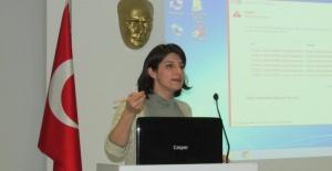 Melike Baysal yaklaşan tehlike hakkında uyardı