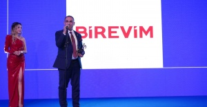 "BİREVİM BB:A.C.E. AWARDS""TAN,..."