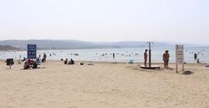 Mudanya ve Gemlik plajları ilçelere...