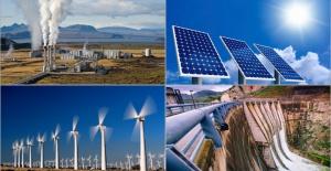 Yenilenebilir Enerji Santrali Kurulumları İlk Kez Düşüyor