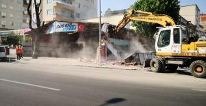 Osmangazi'den Trafik Sıkışıklığına Neşter