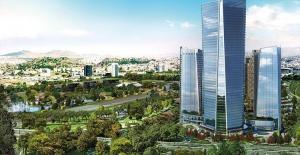 Ankara iş dünyasını 'merkeze' taşıyacak