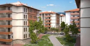 bTOKİ#039;den İzmir#039;e 3 Bin.../b