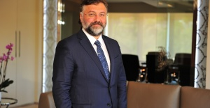 KONUTDER Yönetim Kurulu Başkanı Elmas: 2020 yılını rekorla kapattık