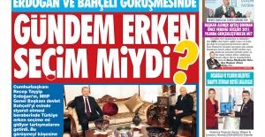 ManşetX Gazetemizin 312. Sayısı Çıktı!