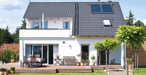 Müstakil ev fiyatları tavan yaptı