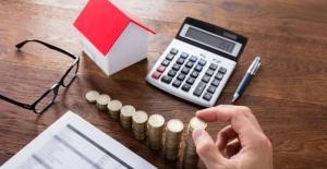 Yeni yılda kredi faiz oranları açıklandı