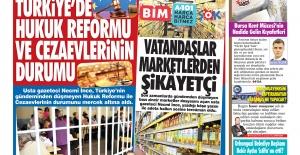 ManşetX Gazetemizin 313. Sayısı Çıktı!