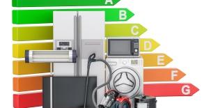 Yeni düzenlemeyle beyaz eşyada A enerji verimliliğini seçenler faturada en az yüzde 25 kâr edecek