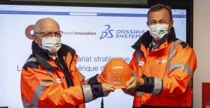 Dassault Systèmes inşaat sektöründe dijital dönüşüme hız kazandırmak için Bouygues ile ortaklığını büyütüyor