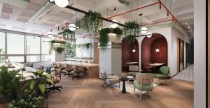 Her ihtiyaca yönelik ofis çözümleri tek çatı altında!