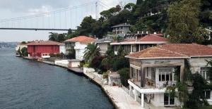 İstanbul'da konut fiyatları yükseldi